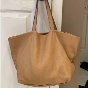 Vintage Prada Carry All Bag